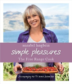 Simple Pleasures - Annabel Langbein cooks Paella